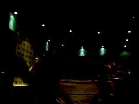 sash en discoteca cuscus (noia)