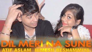 Dil Meri Na Sune Song Video   Genius   Utkarsh, Ishita   Atif Aslam   Himesh Reshammiya   Manoj