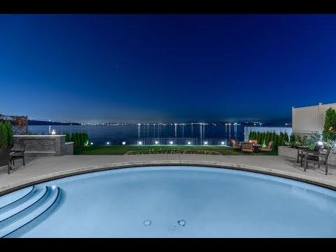 $17,880,000 | 2770 Bellevue Avenue | West Vancouver | www.NeacsuDenner.com