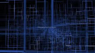 Futuristic background | technology background | it corporate motion background video | digital loop