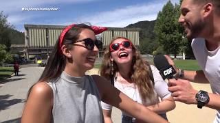 Primera Semana Estudiantes UdeC 2018