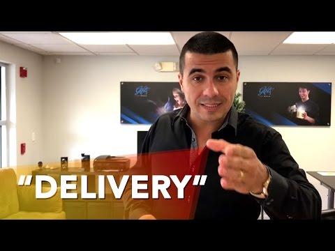 Delivery - Os 10 melhores negócios nos Estados Unidos - 1º Episódio