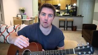 John Deere Green - Joe Diffie (instructional / chords)