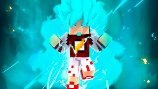 Minecraft: SAYJIN BLUE - DRAGON BLOCK C Ep.36 ‹ AMENIC ›