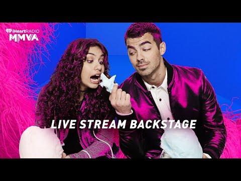 Backstage Camera | 2017 iHeartRadio MMVA