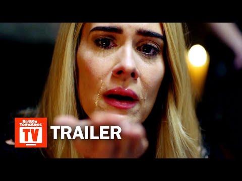 American Horror Story: Apocalypse S08E10 Season Finale Preview   'Apocalypse Then'   RTTV