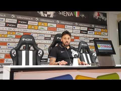 Di Donato in Robur Siena-Arezzo 1-1