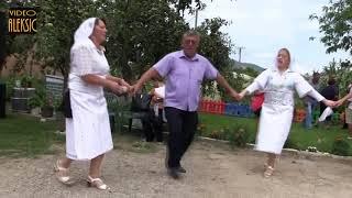 KMETOVCE Kosovsko Pomoravlje Splet Kola Sa sa,Čačak i Vlasinka