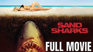 Sand Sharks   Full Action Movie