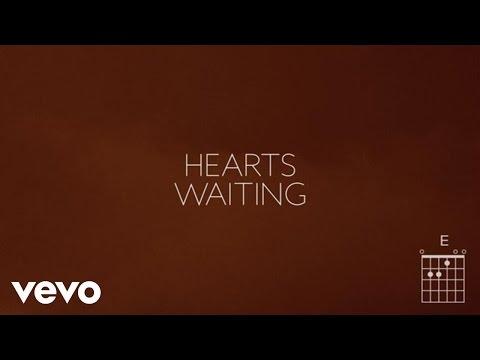 Hearts Waiting (Joy To The World) - Youtube Lyric Video