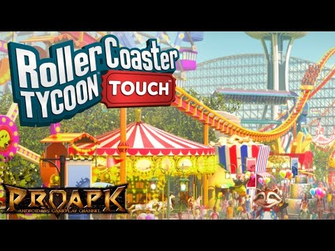 Roller coaster tycoon mod apk 1 14 2 | RollerCoaster Tycoon Classic