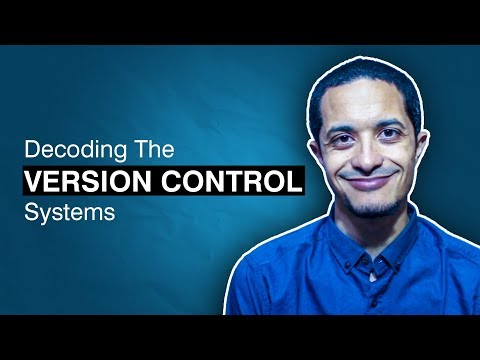 How Do Version Control Systems Really Work?