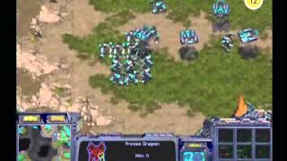 [2005-10-07] 임요환 Vs 박정석 (스타크래프트)