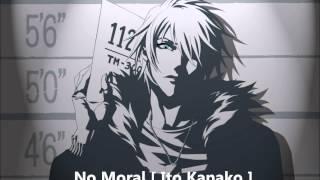 No Moral [ Ito Kanako ]