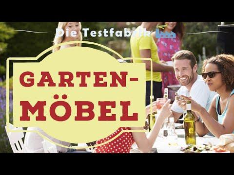 🏡 Gartenmöbel Test (2019)