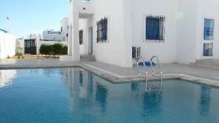 Vente - Villa 154m² - 167 000 € - Djerba - Tunisie