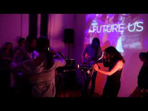 Future Us - Masochistic - Live 11.9.13