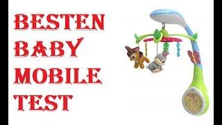 Die 5 Besten Baby Mobile Test 2021