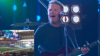 Chris Tomlin   Our God Live -Arlington, Texas  Harvest America 2018