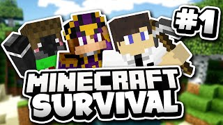 Subscribe! ► http://bit.ly/SubscribetoDan Hey everyone! Welcome to my NEW survival series! Total Drama Minecraft is cancelled! This series will be permanentl...