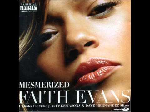 Faith Evans - Mesmerized (Freemasons Extended Remix)