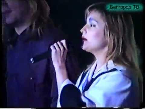 Татьяна Буланова - 25 гвоздик