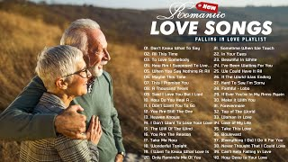 Most Old Beautiful Love Songs 70's 80's 90's 💗 Best Romantic Love Songs Of 80's and 90's Playlistv