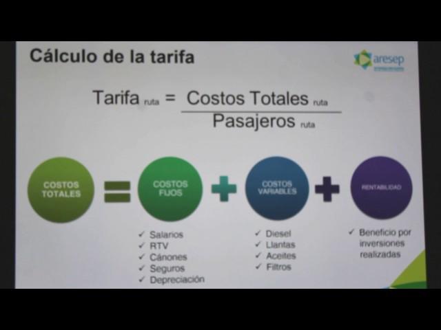 Sesión explicativa para ajuste a ruta 644 en Osa, Puntarenas