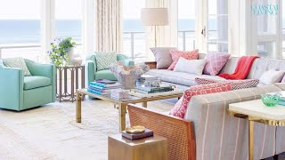 10 Living Rooms With Coastal Style | Coastal Living