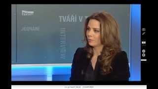 Aneta Langerová - Miniduel