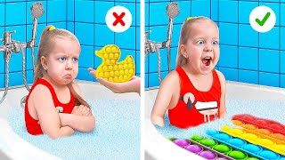 PRICELESS PARENTING HACKS FOR EVERYDAY LIFE