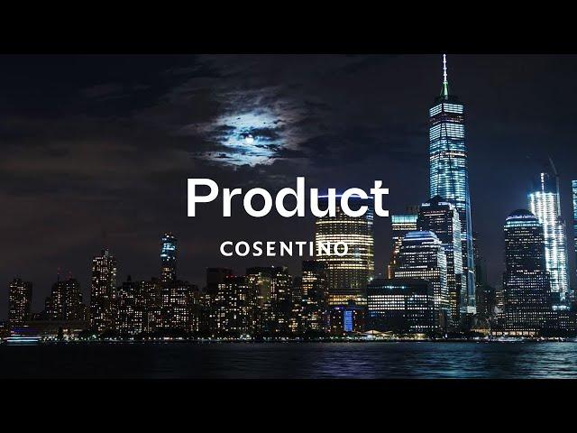 COSENTINO - Architectural & Commercial - PORTUGUES