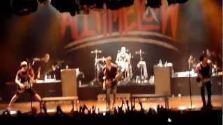 [HD] All Time Low - Guts | Melkweg, Amsterdam