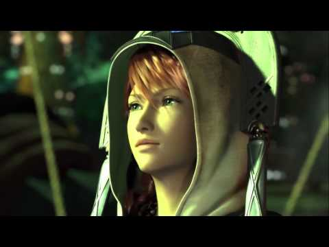 14-Final Fantasy XIII-X-Ray Dog - Final Hour