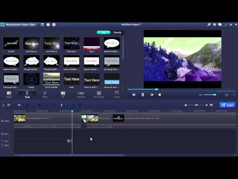 Best VFX Software For Non Experts 2018