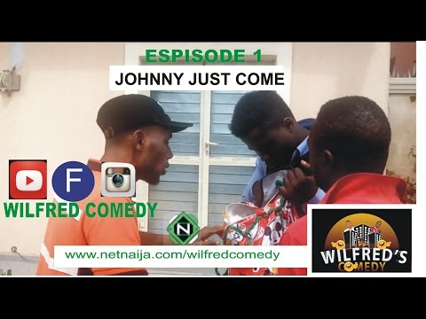 Wilfred Comedy - JJC (Episode 1)