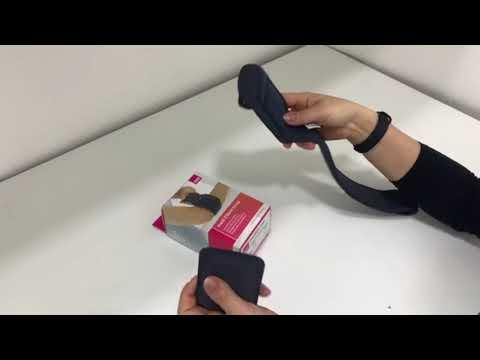 Бандаж на локтевой сустав при эпекондилите, MEDI Elbow strap