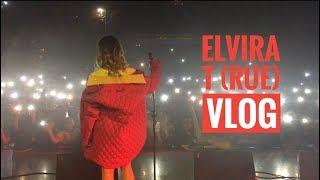 Elvira T (rue) VLOG - Чебоксары, Ижевск (результаты конкурса внутри)