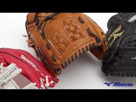 Mizuno Prospect Youth Gloves | 2018 Series Review