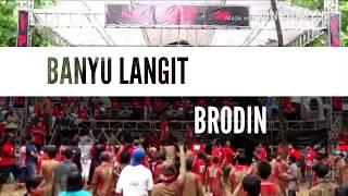 TERBARU!!! BANYU LANGIT - BRODIN NEW PALLAPA LIVE IPANG COMMUNITY 2017