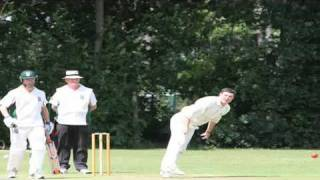 preview picture of video 'Highgate CC v Kowloon CC'