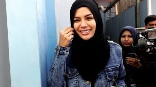 Keinginan Nikita Mirzani Berhijab karena Merasa Risih Pakai Baju Seksi