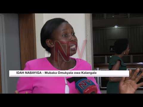 OKUGABA EMMERE: Palamenti ebya Kampala ne Wakiso ebigaanye