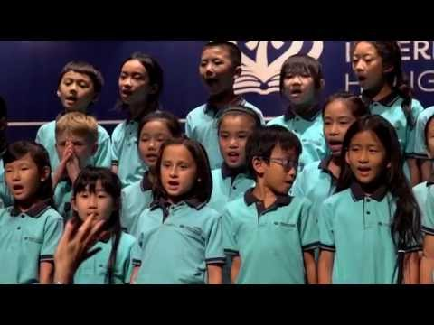 The Juilliard - Nord Anglia Performing Arts Programme Concert