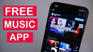 BEST Music App for iPhone & Android (2021)