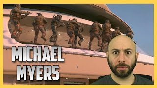 Michael Myers - What The... | Swiftor
