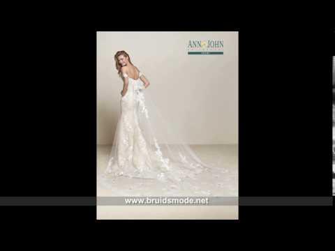 Bruidskledij Pronovias