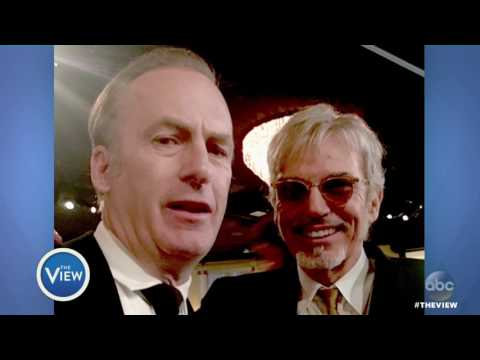 Bob Odenkirk Talks 'Better Call Saul' and New Movie   The View