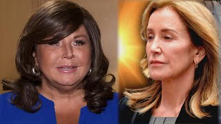 Abby Lee Miller on Prison Life for Felicity Huffman