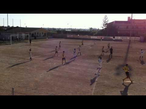 Preview video IL 4° GOAL DEL CAPACCIO PAESTUM DI GIUSEPPE MAIORINO